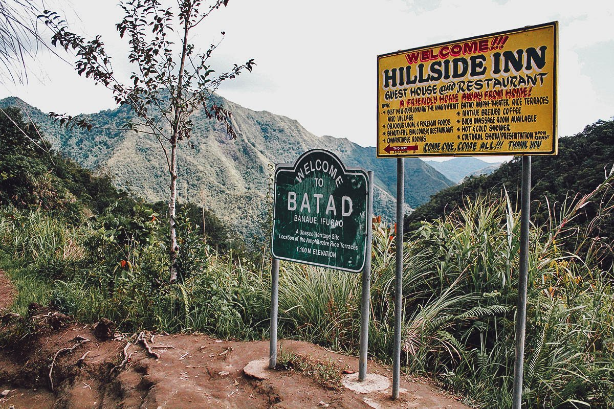 The First-Timer's Travel Guide to Batad Rice Terraces, Banaue, Ifugao
