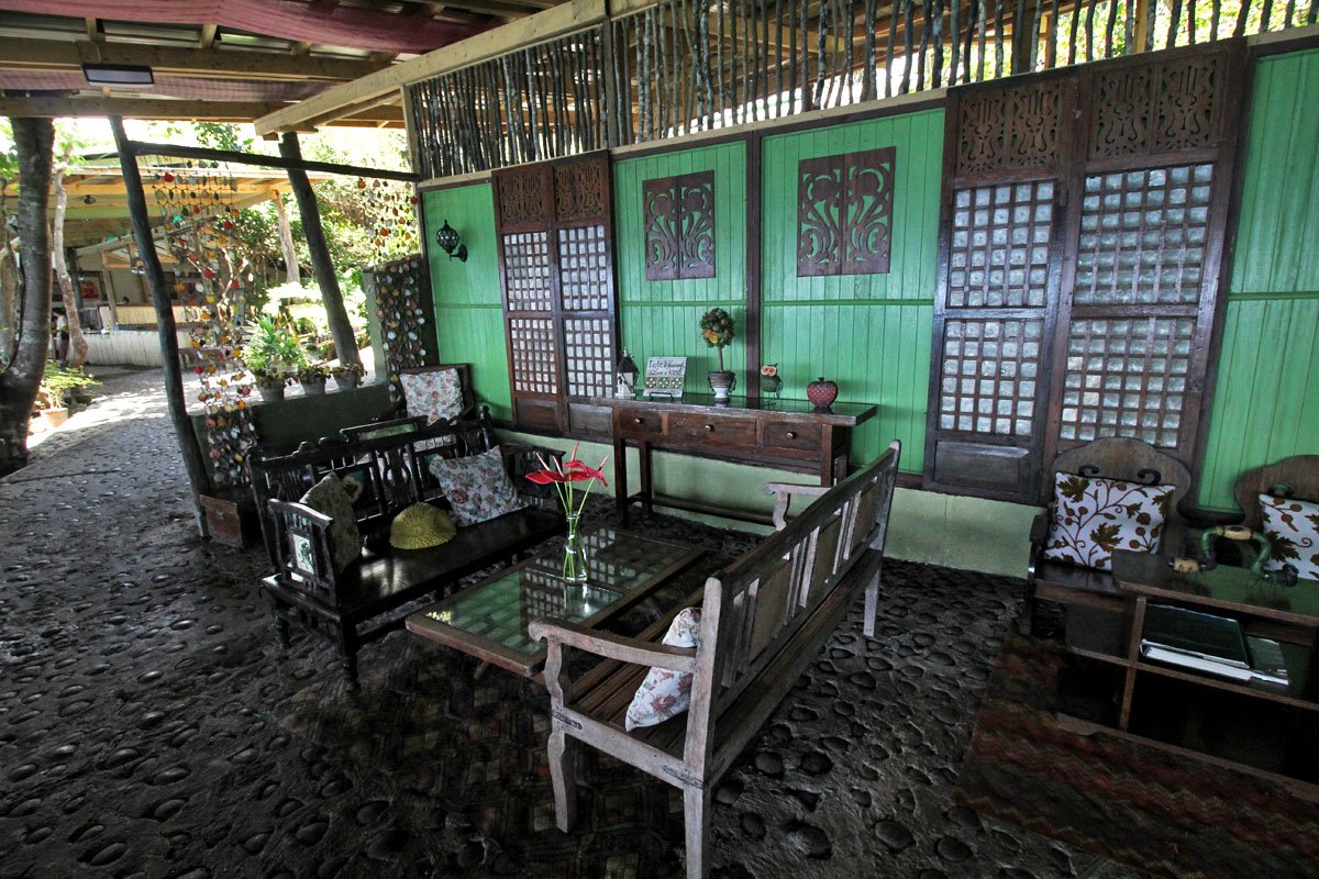 Bohol Bee Farm: Where to Eat in Panglao, Bohol, the Philippines