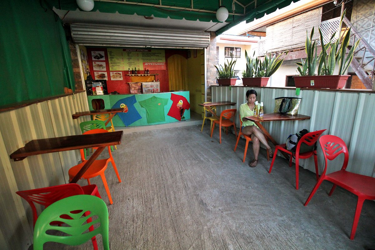 Sunset Grill Authentic Mexican Food: Where to Eat in Panglao, Bohol, the Philippines