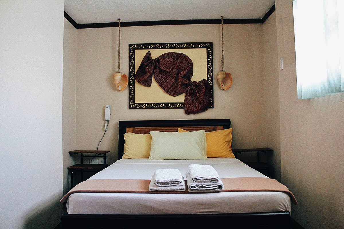 Bahay ni Tuding Inn, Davao
