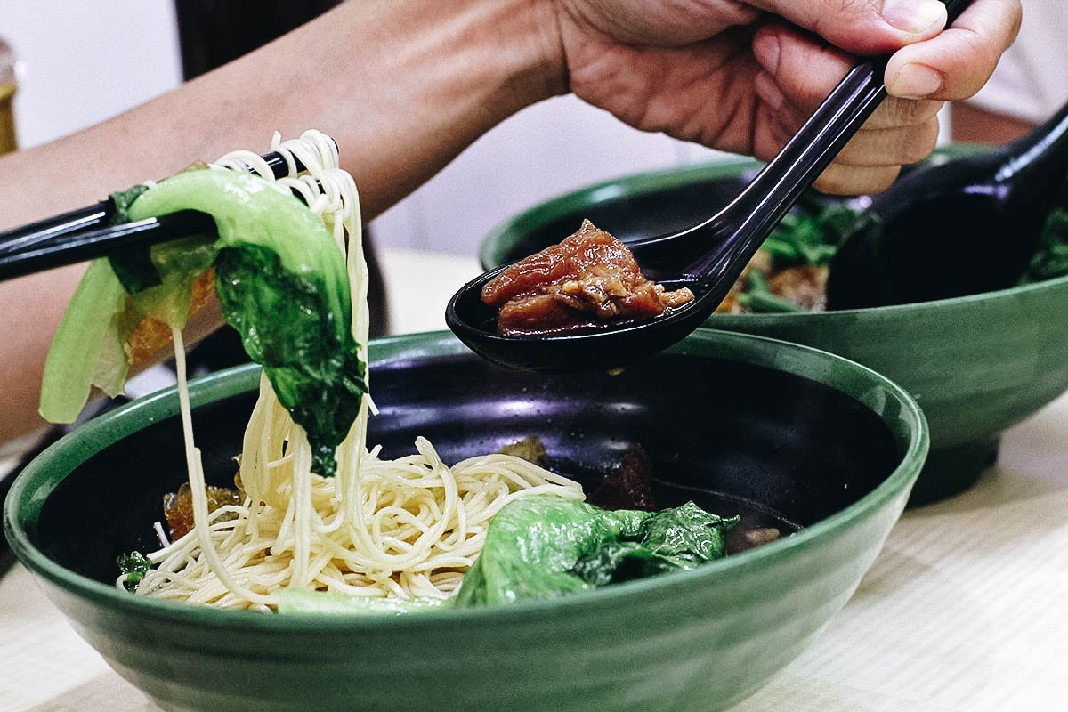 The michelin hong kong street food guide forumfinder Image collections