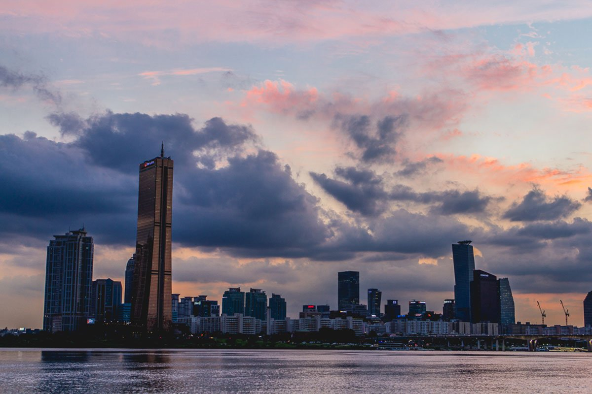 Get Inspired to Spend A Day in Seoul by Scott Herder