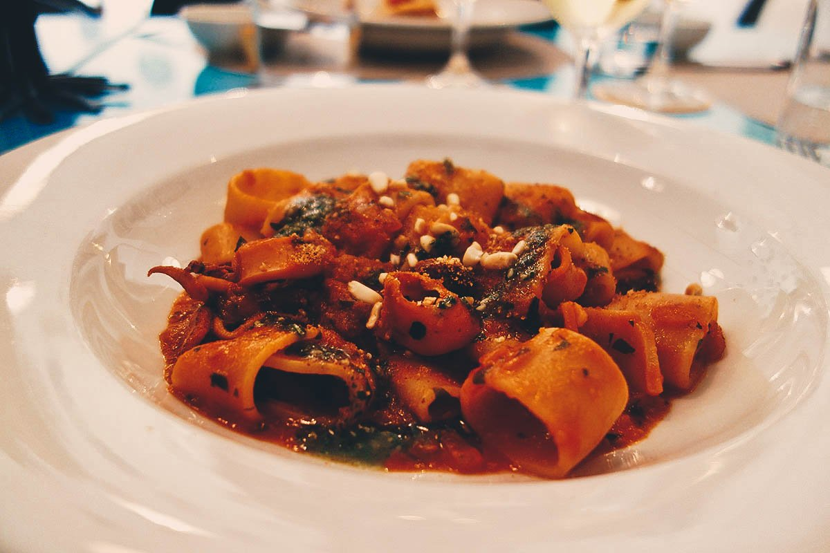 My 8 Culinary Revelations in Sicily by BJ Macatulad
