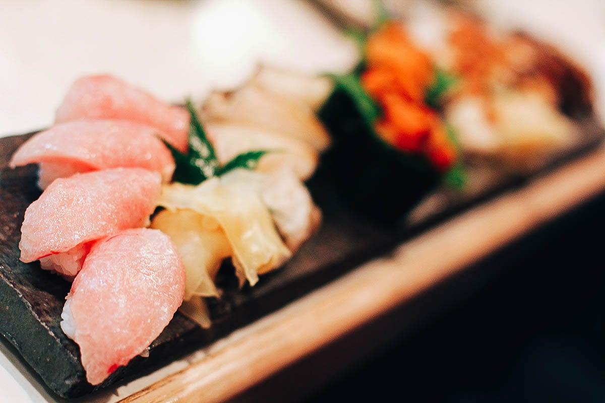 Gion Kappa Restaurant, Kyoto, Japan
