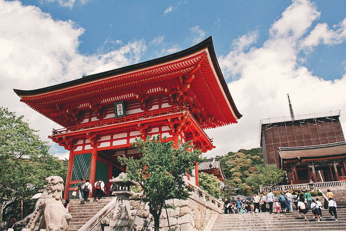 The First-Timer's Travel Guide to Kyoto, Japan