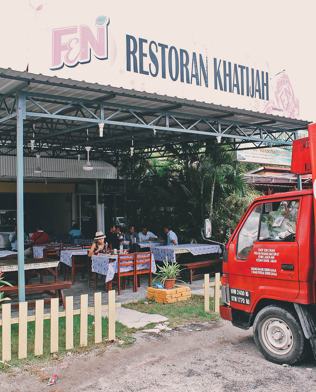 Restoran Khatijah