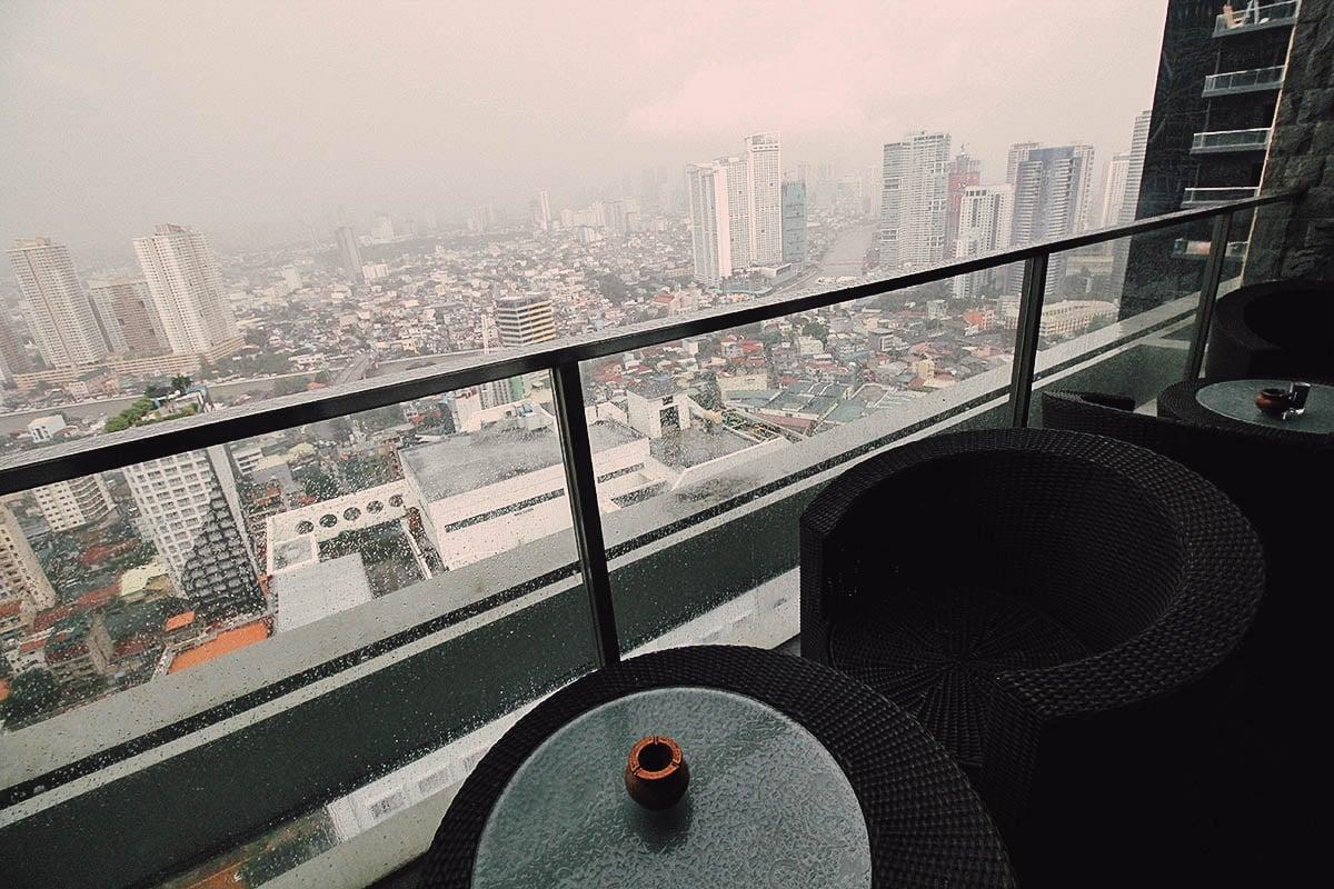 City Garden Grand Hotel, Makati, Philippines