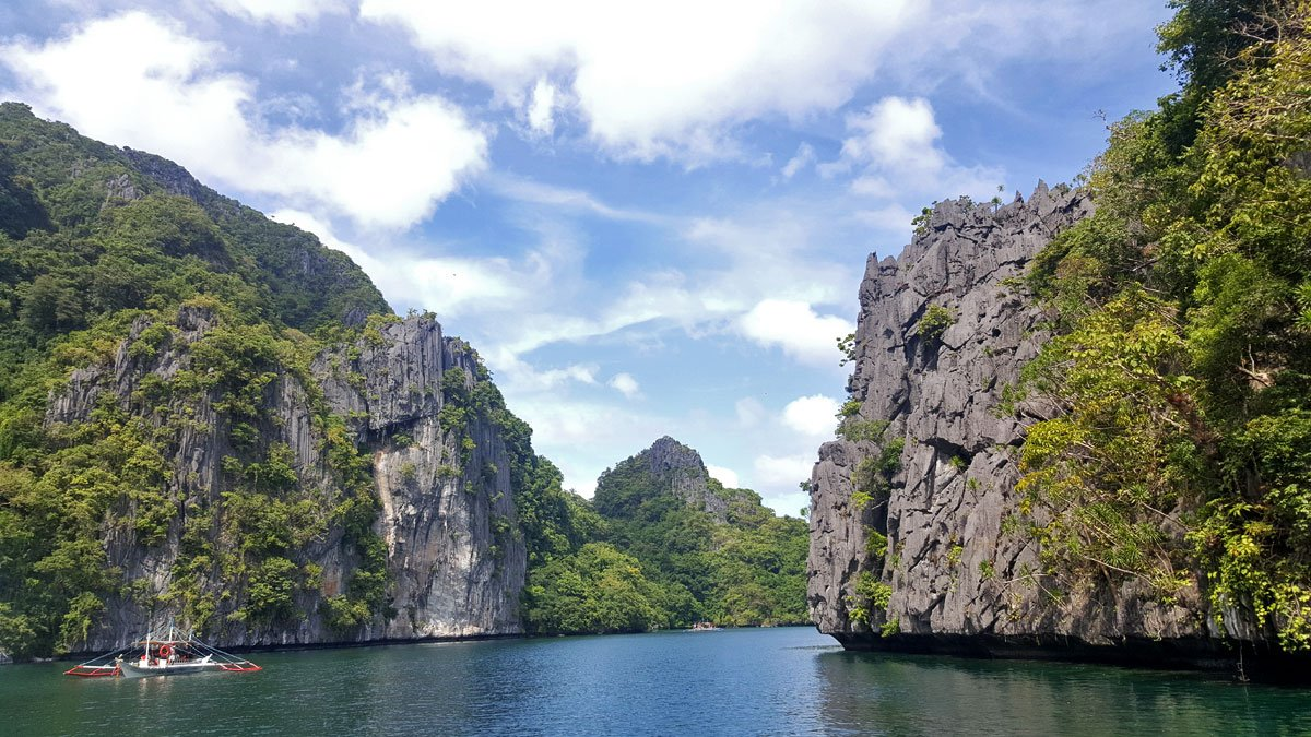 The 12 Most Beautiful Unspoiled Islands of El Nido