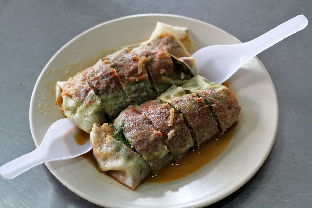 What to Eat in Penang, Malaysia
