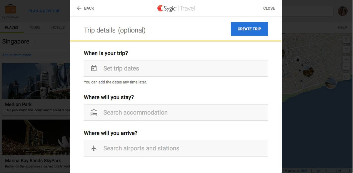 Sygic Travel: The Awesome Travel Planning App Formerly Known as Tripomatic
