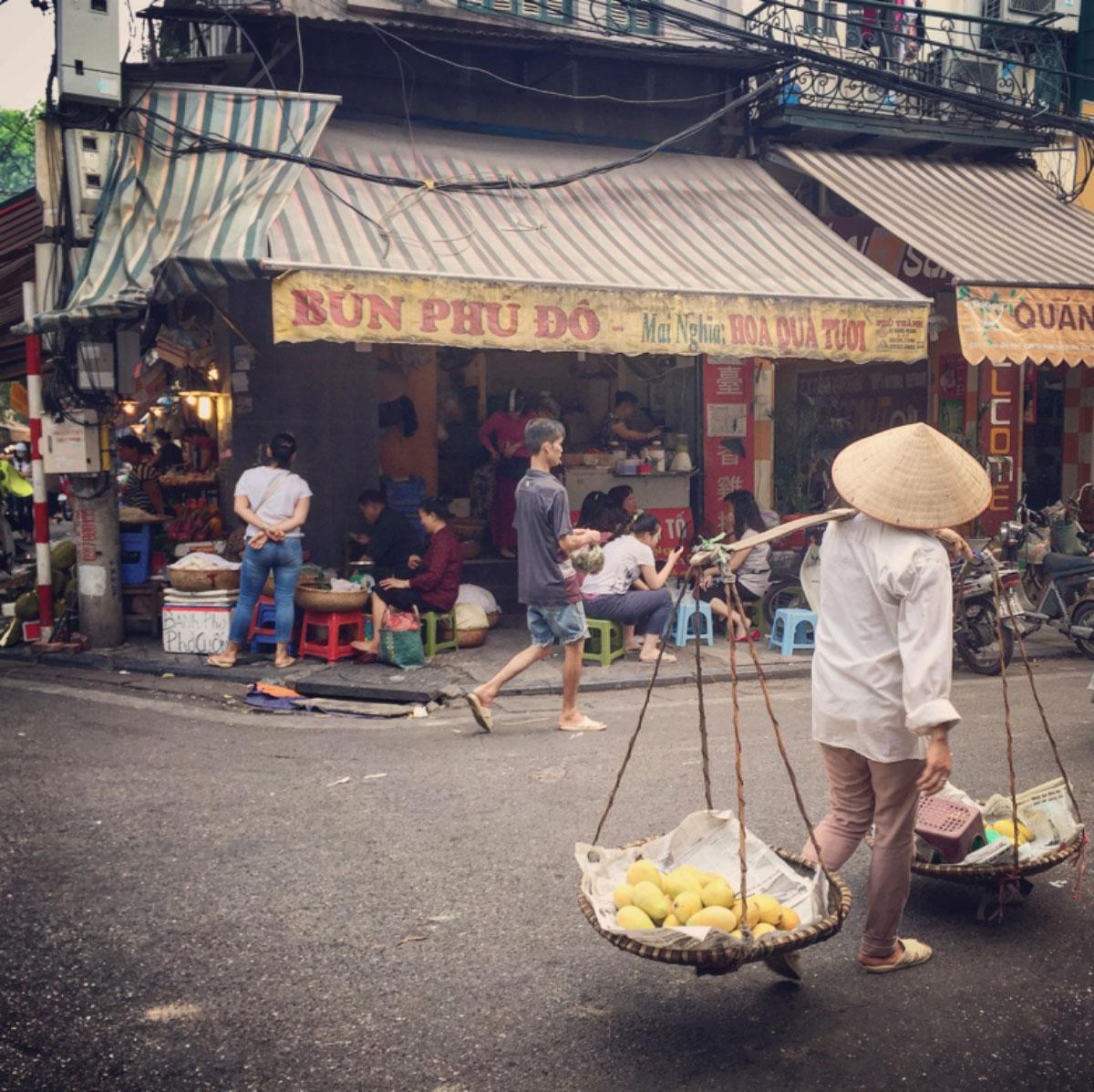 Best Food In Hanoi Blog