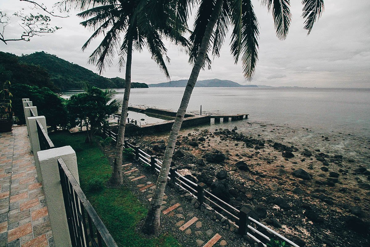 Cozy Reef: Your Own Mini Dive Resort in Anilao, Batangas, Philippines