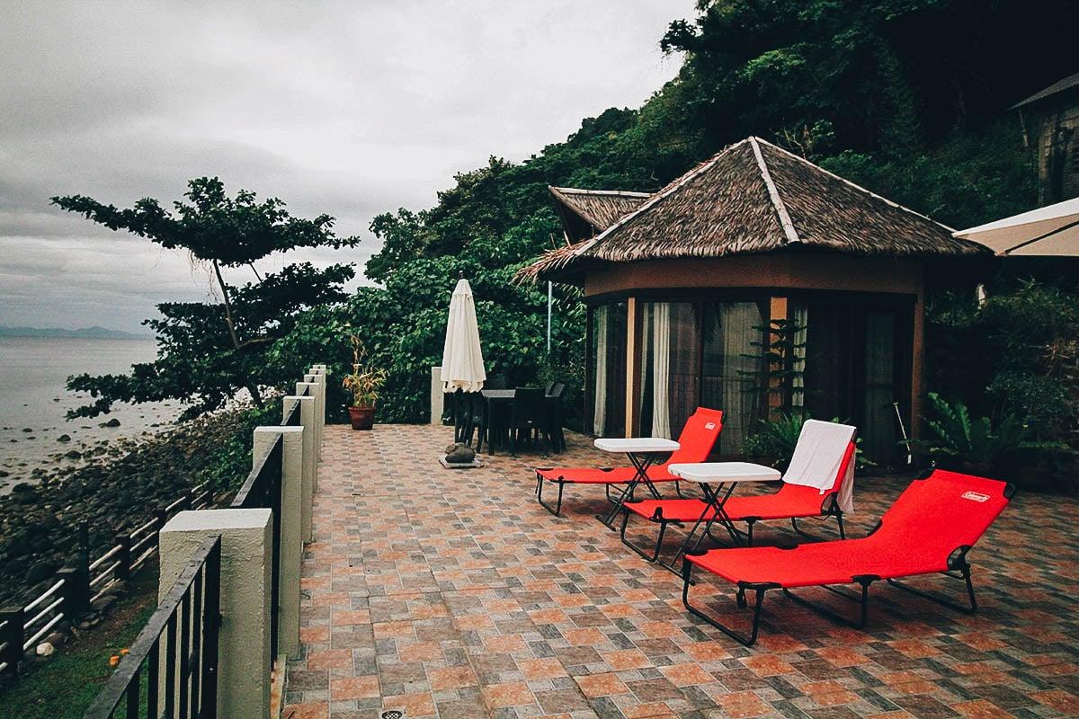 Cozy Reef: Your Own Mini Dive Resort in Anilao, Batangas, Philippines