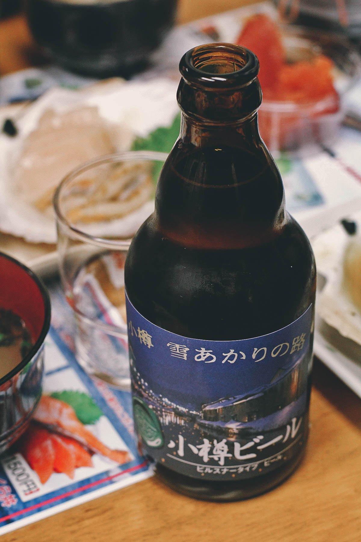 Takinami Shokudo: Where to Have Overflowing Bowls of Kaisendon in Otaru, Japan