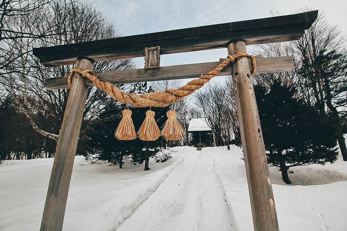 Historical Village of Hokkaido: An Open Air Museum in Sapporo, Japan