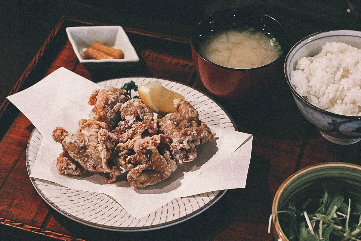 Japanese Food Trip:  What to Eat in Japan (and Where to Try Them)