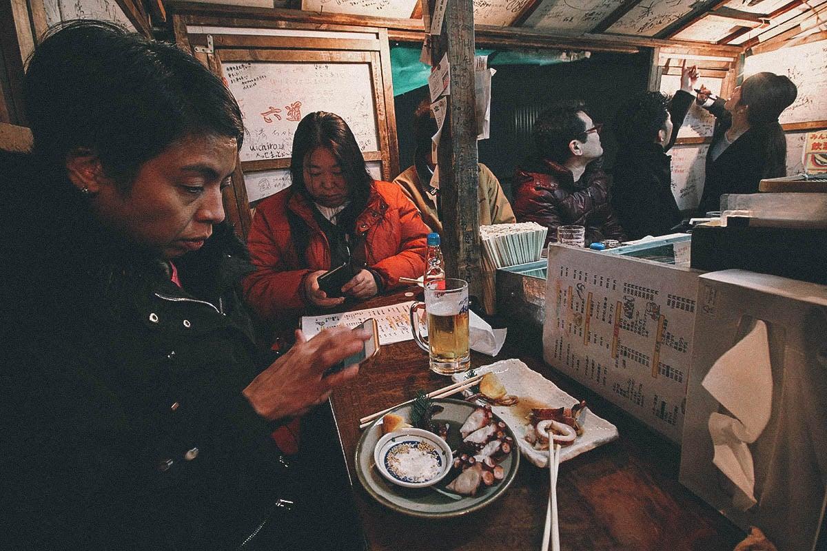 Yatai Food Stalls: An Iconic Symbol of Fukuoka, Japan