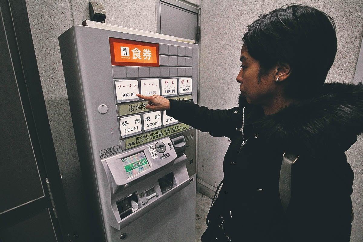 Ganso Nagahamaya: A Local Favorite for Tonkotsu Ramen in Fukuoka, Japan