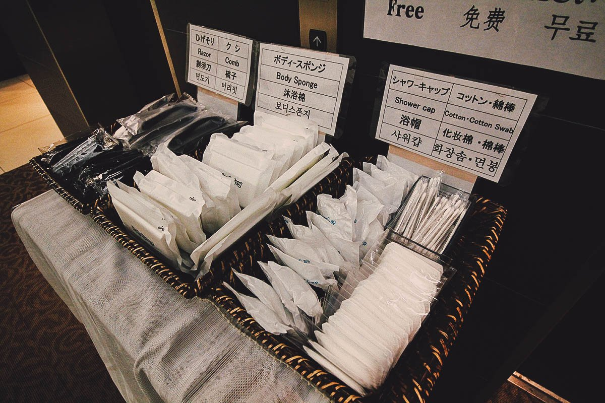 Where to Stay in Fukuoka, Japan: Hotel Sunline Fukuoka Hakata Ekimae