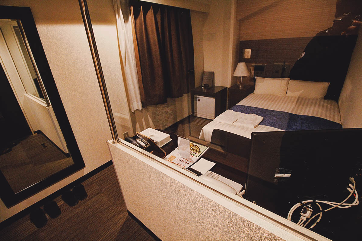 Where to Stay in Fukuoka, Japan: Hotel Sunline Fukuoka Hakata Ekimae