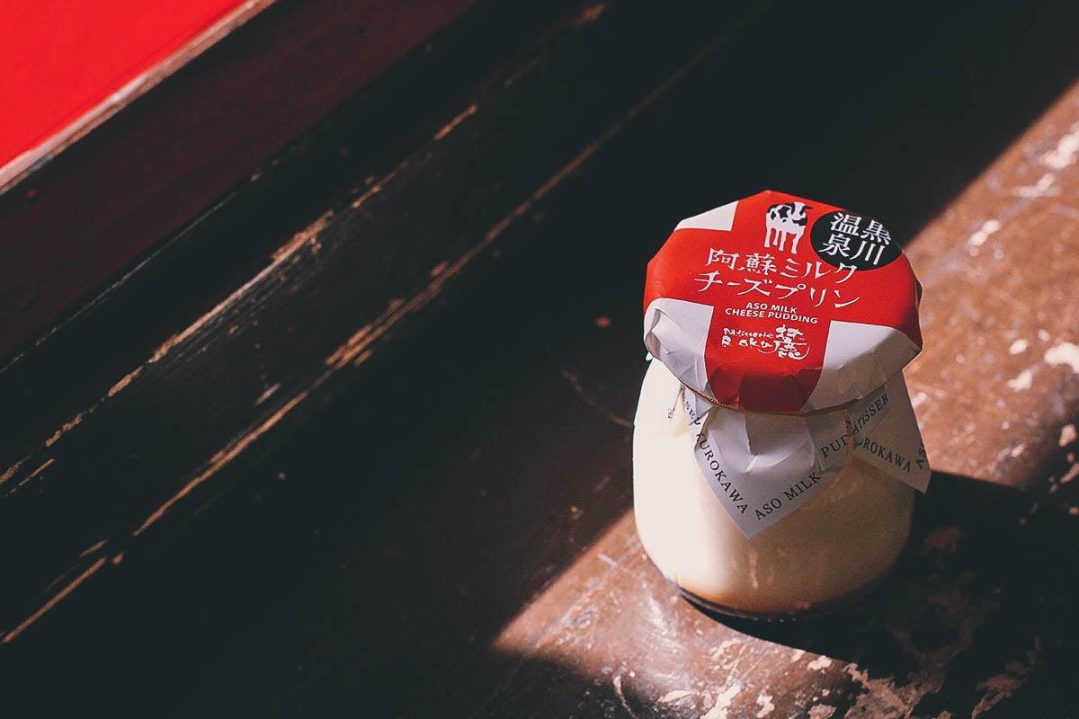 Patisserie Roku: Cream Puffs to Die for in Kurokawa Onsen, Kumamoto, Japan