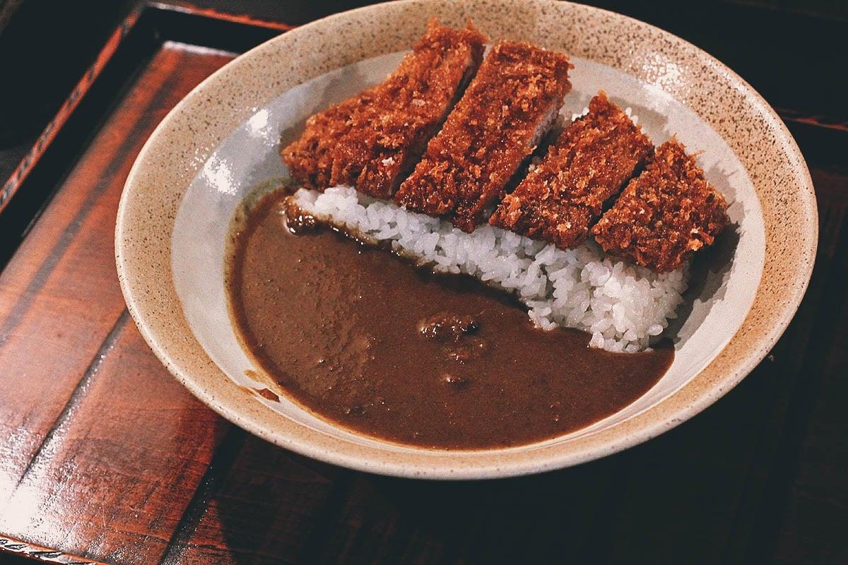 Warokuya Restaurant, Kurokawa Onsen, Kumamoto, Japan