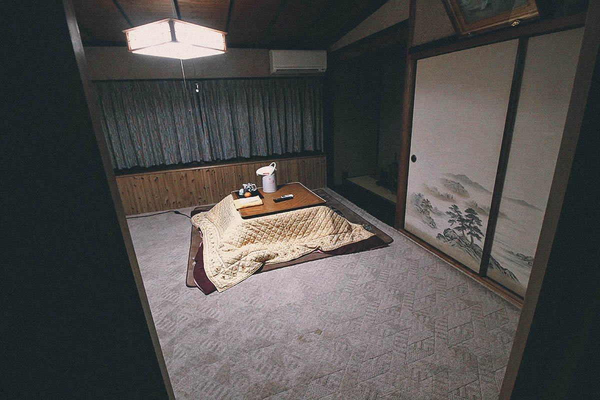 Where to Stay in Toyooka, Japan: Nashikisou