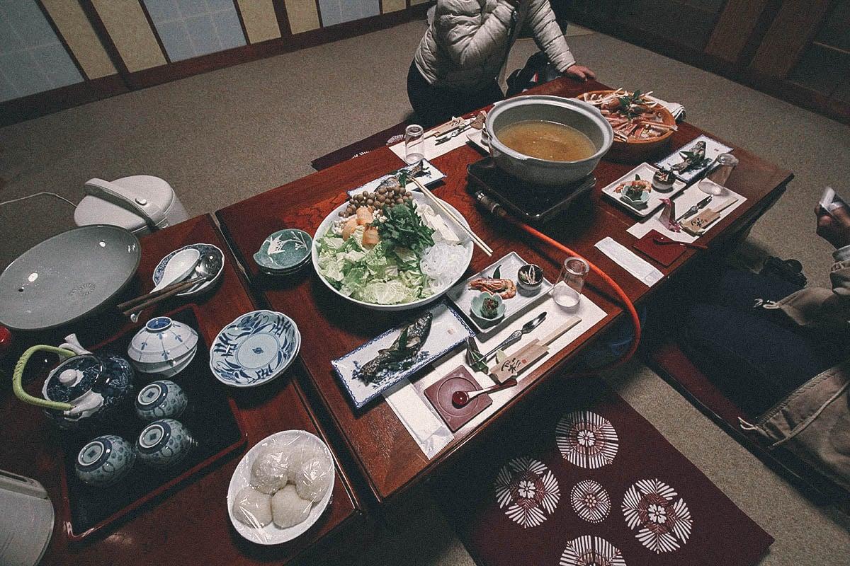 Where to Stay in Toyooka, Japan: Nashikisou