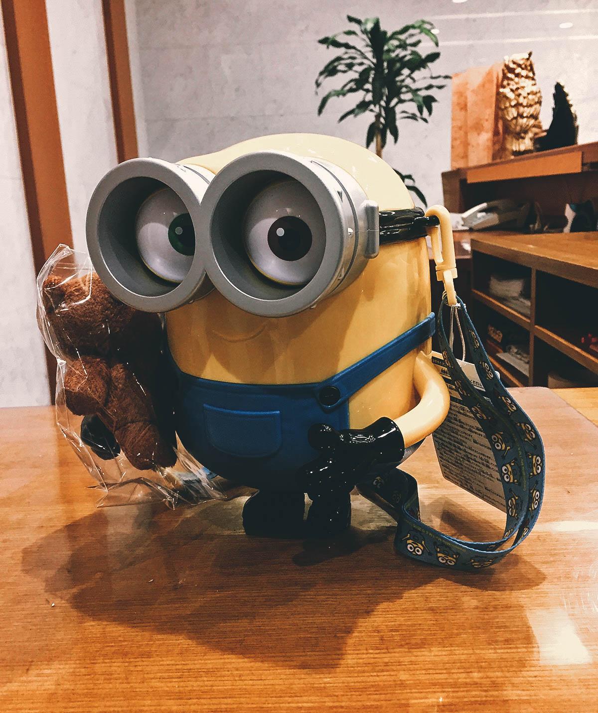 Universal Studios Japan:  What's New in 2017!