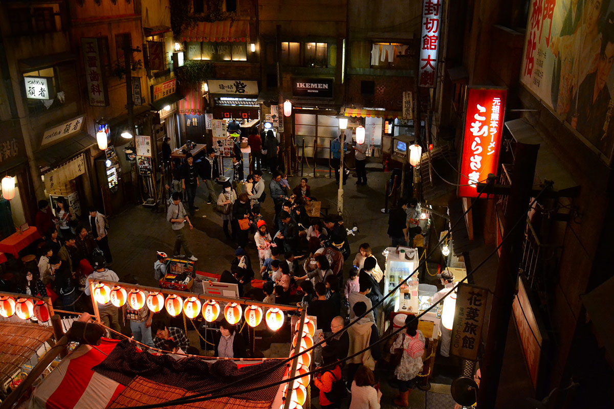 The Most Unusual Museums in Japan