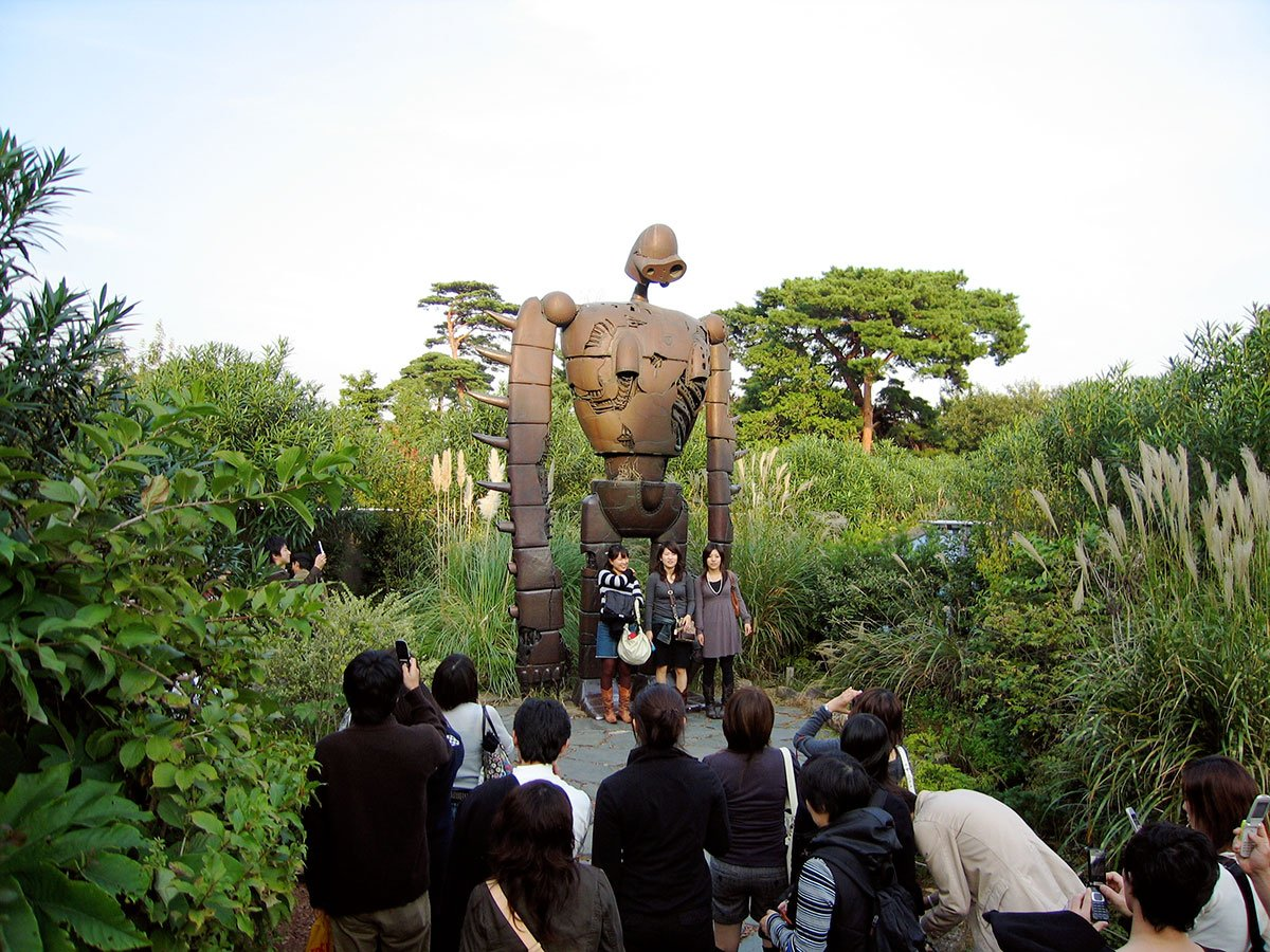 Most Unusual Museums In Japan - Strangest museums in usa