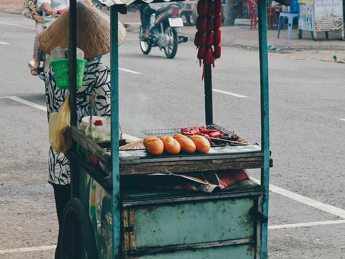 National Dish Quest: Banh Mi, A Vietnamese National Treasure