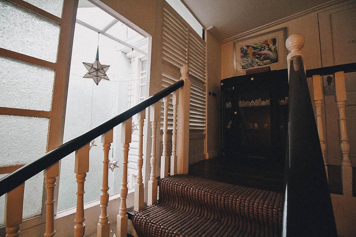 La Casita Mercedes:  Where to Stay in Manila, Philippines
