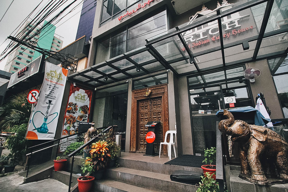 poblacion food crawl in makati philippines. Black Bedroom Furniture Sets. Home Design Ideas