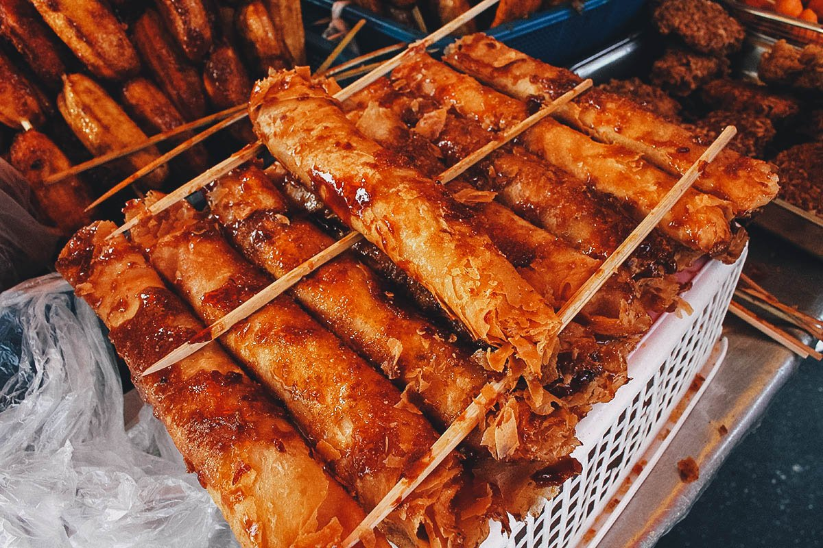 Filipino Food Guide: Discovering Philippine Street Food