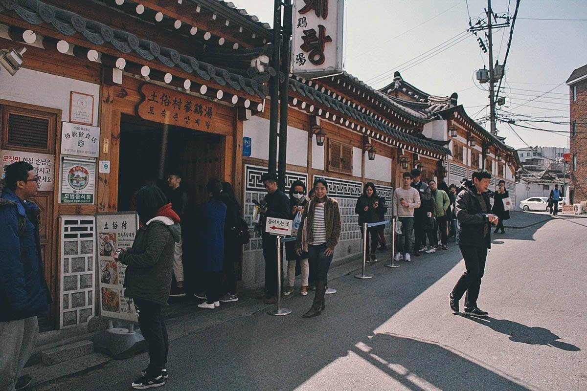 Korean Food Guide 21 Must Eat Restaurants in