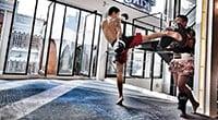 Bangkok Boxing King Muay Thai Class
