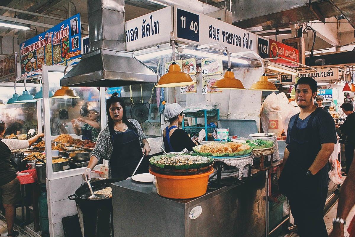Bangkok Food Guide: 10 Must-Eat Restaurants in Bangkok ...