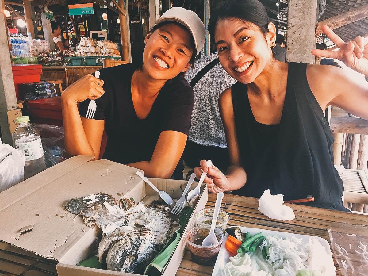 Your Thai Guide, Bangkok, Thailand
