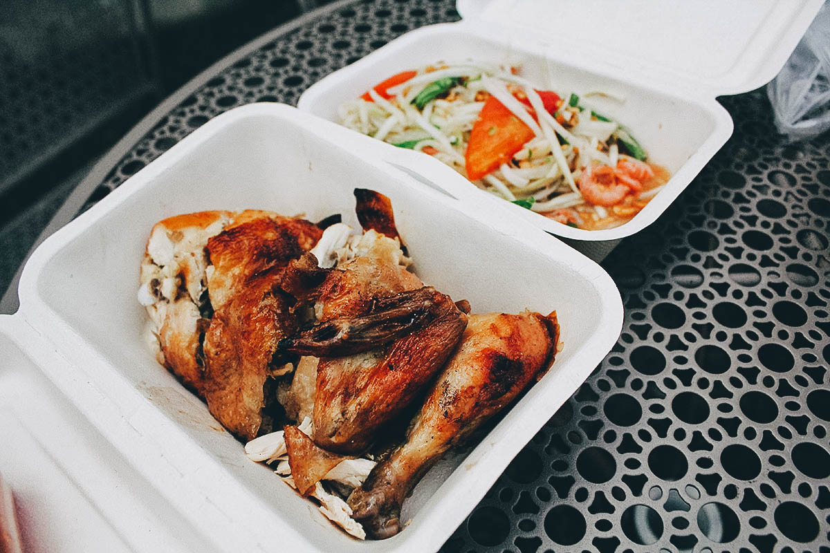 SP Chicken, Chiang Mai, Thailand