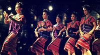 Khantoke Show at Old Chiang Mai Culture Center