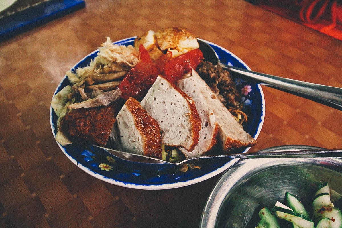 Where to Eat in Hanoi, Vietnam