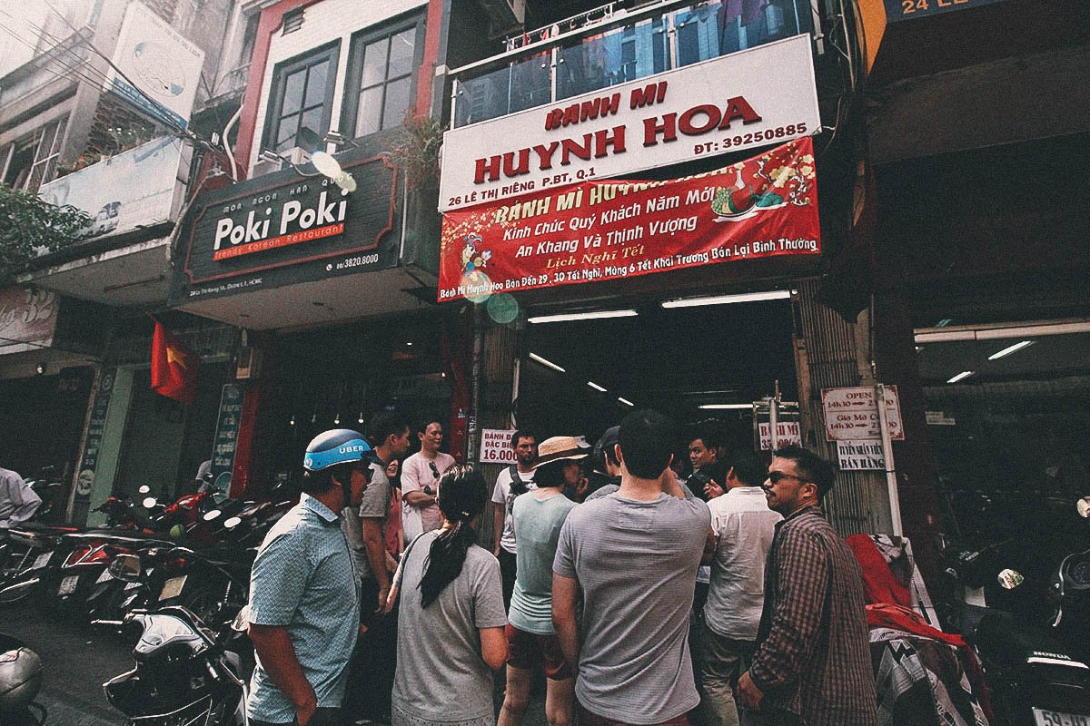 Where to Eat in Ho Chi Minh City (Saigon), Vietnam