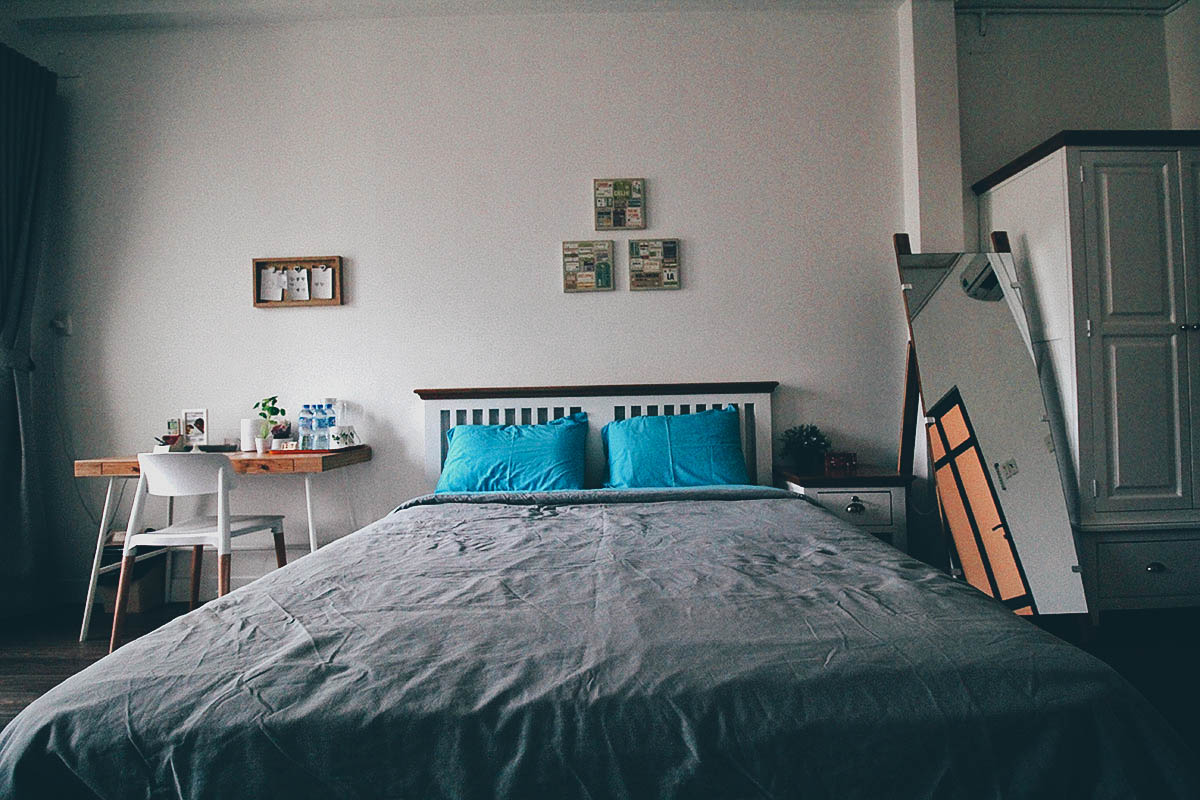 WWhere to Stay in Ho Chi Minh City (Saigon), Vietnam: M2C+