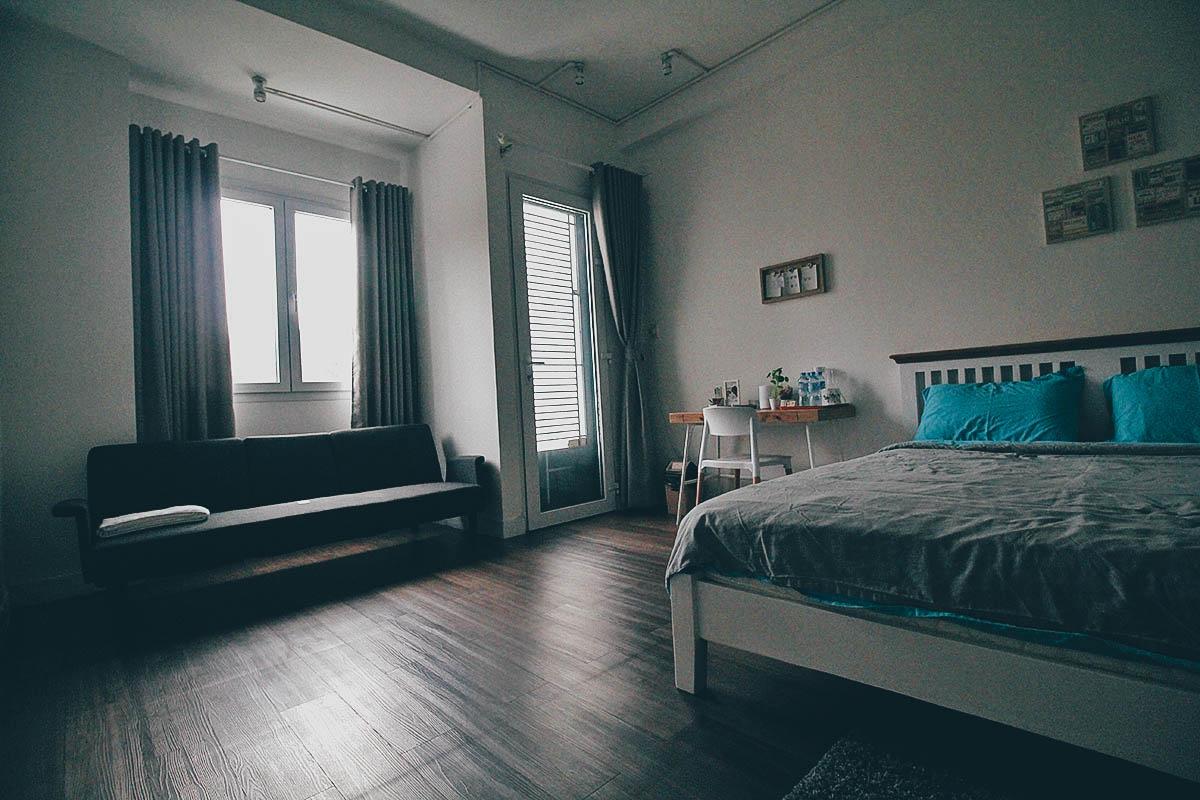 Where to Stay in Ho Chi Minh City (Saigon), Vietnam: M2C+