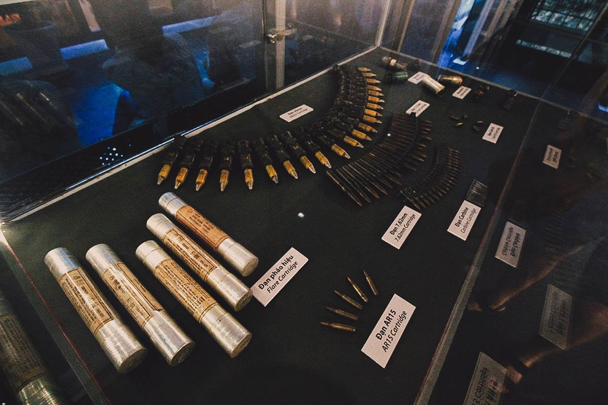 War Remnants Museum: A Grisly Reminder of the Vietnam War in Ho Chi Minh City