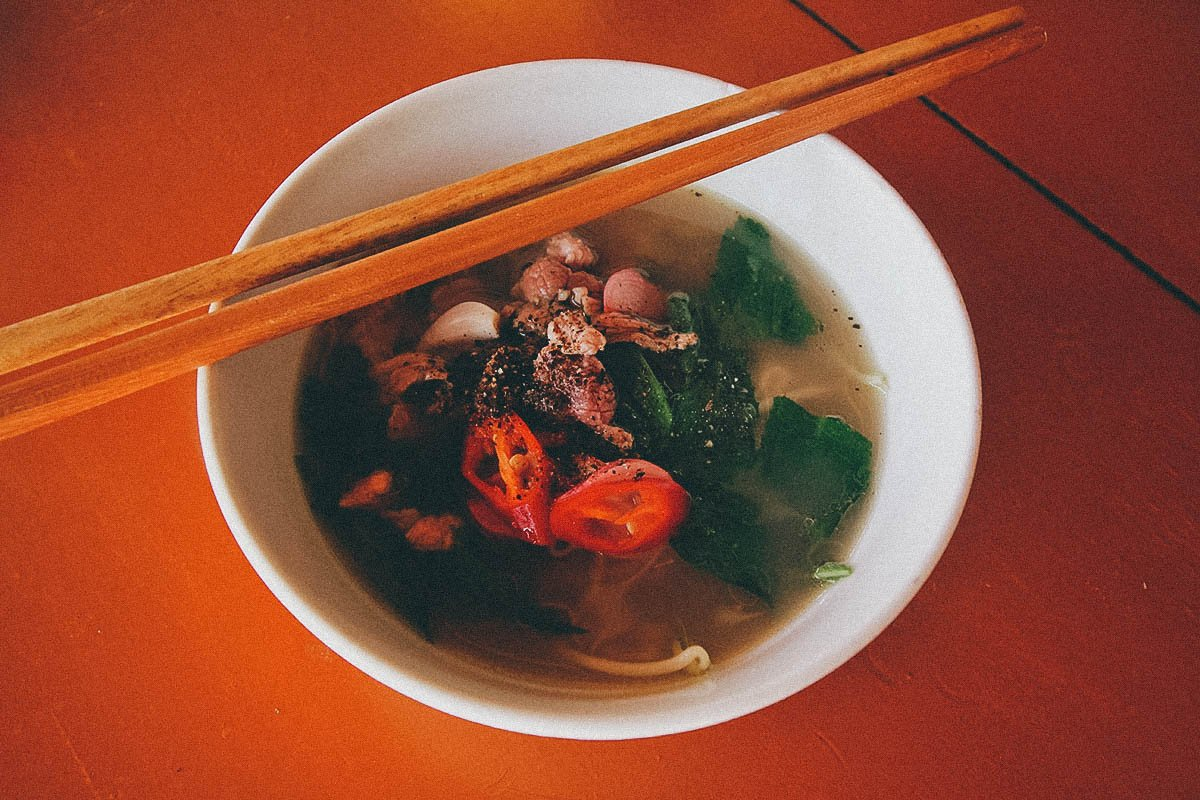 NATIONAL DISH QUEST: Vietnamese Phở