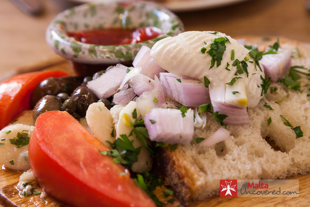 Top 10 Best Places to Eat in Malta