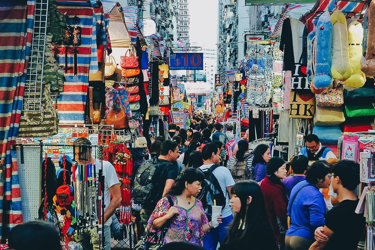Top 6 Hong Kong Shopping Malls - TripSavvy