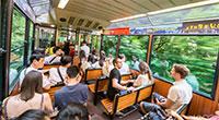 Peak Tram Fast-Track Combo